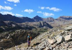 Columbia Peak