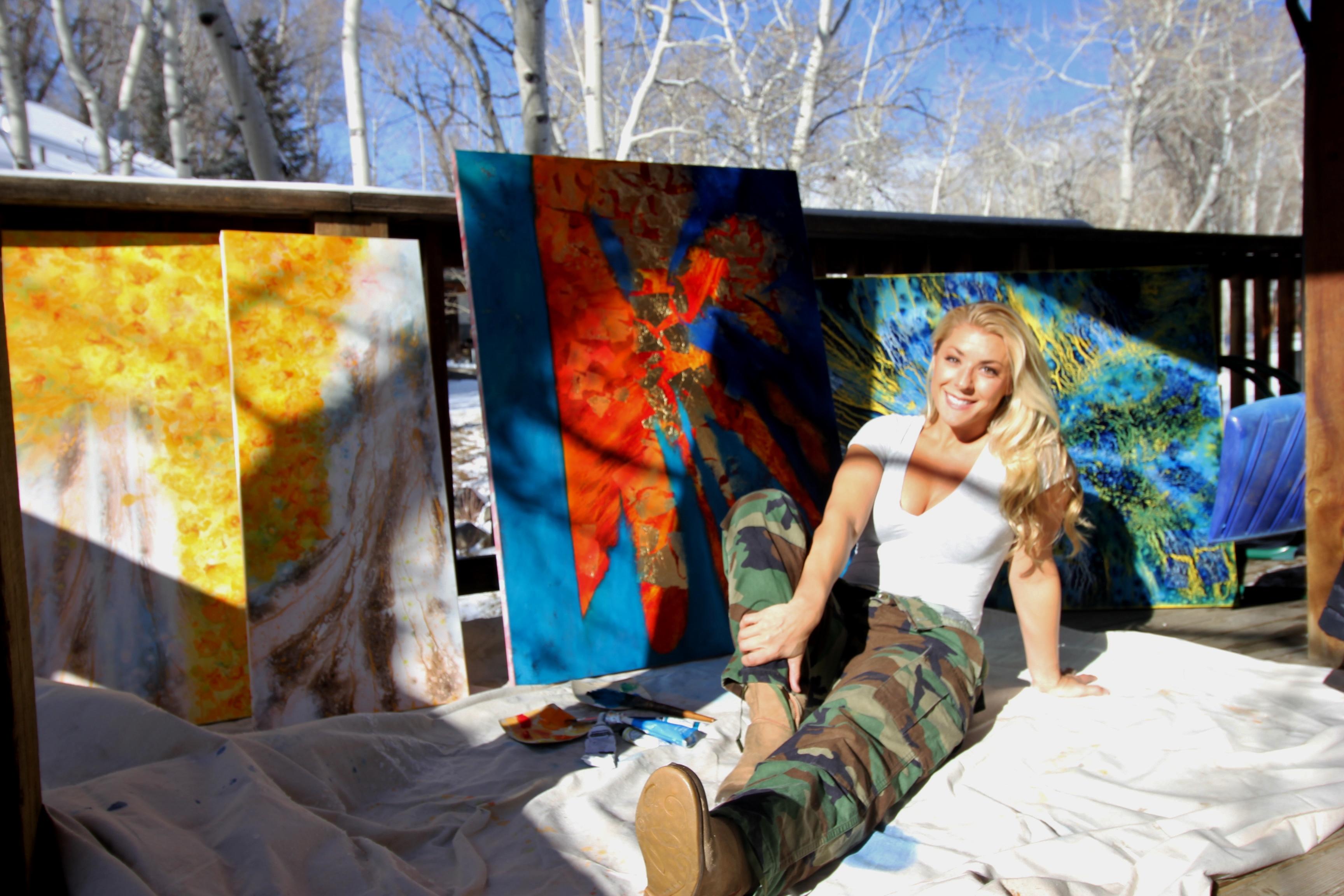 Mountain Art Venture
