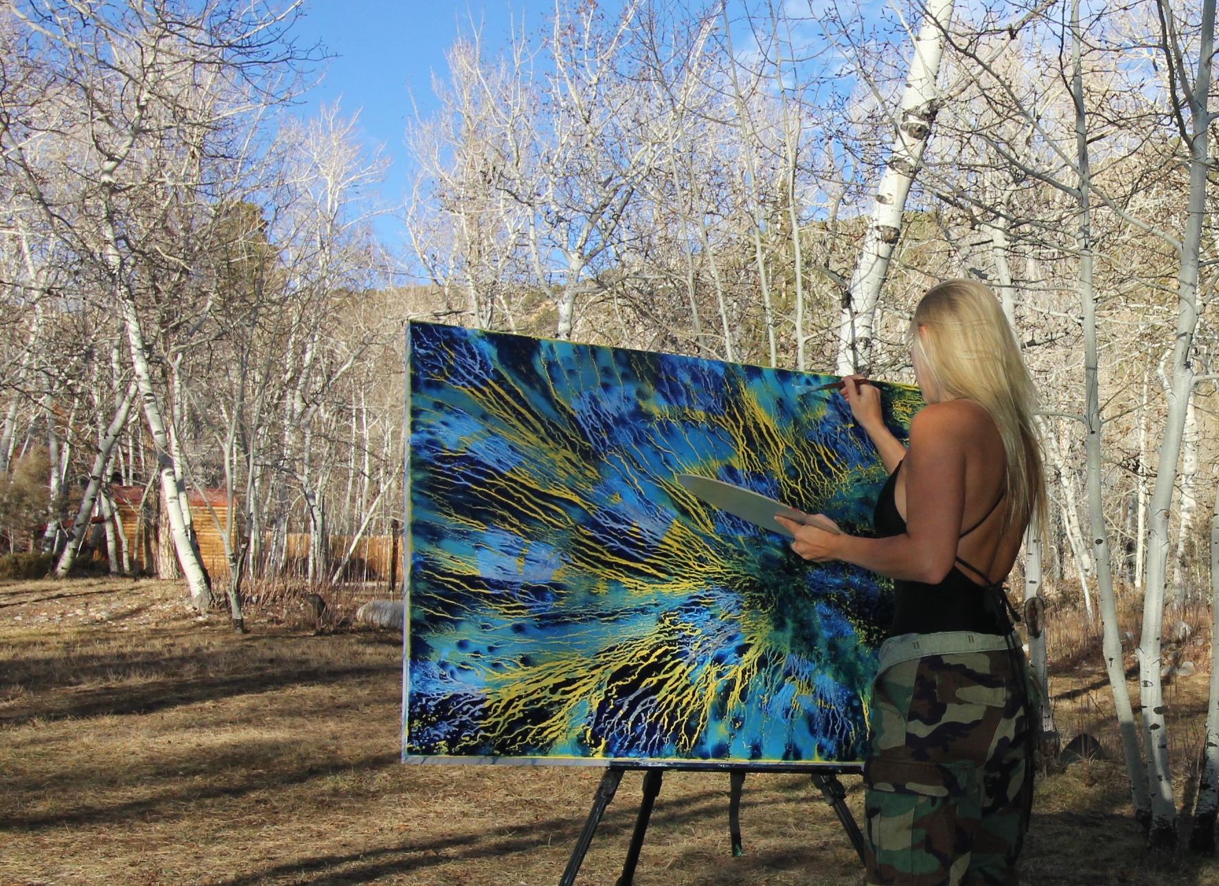 Moutain Art Venture