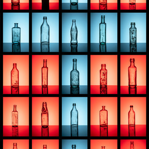Twenty-Five Bottles