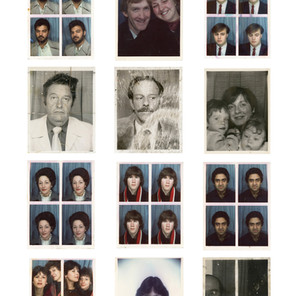 1977-79 Thirty Portraits