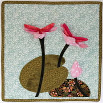 Pink Lilly II (SOLD)