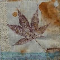 Acer Leaf Print