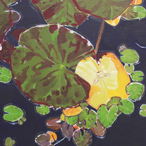 Lilies, Kinnemond