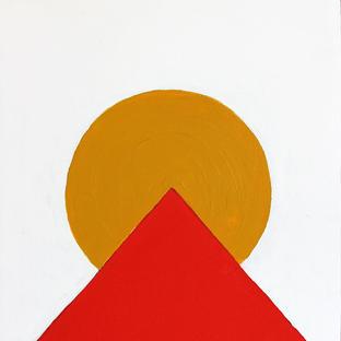 Meg Miller - Mother Mountain