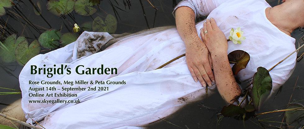 Brigid's Garden