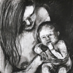 Mother and Baby 3