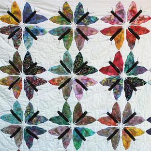 Peta Grounds - Butterfly