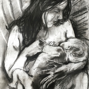 Mother and Baby 2