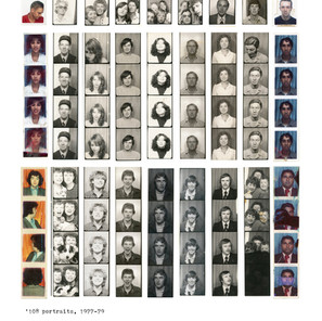 1977-79 One Hundred and Eight Portraits #1