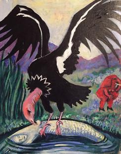 Condor and Bladder Glidey
