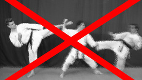 Do you practice these 7 Karate MISTAKES?