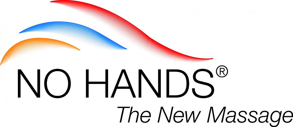 NO HANDS Massage logo