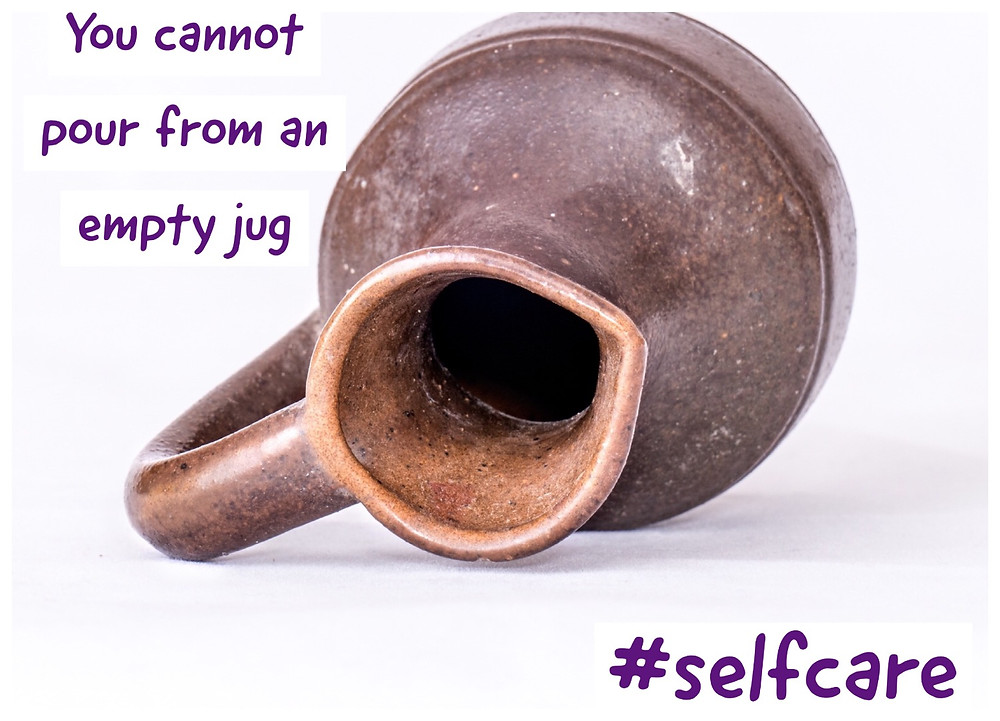 You cannot pour from an empty jug