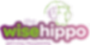 Image of the Wise Hippo logo