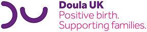 image of Doula UK logo