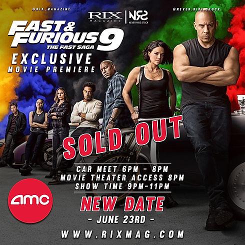 1-6-21 AMC Movie Release IG Post & Story
