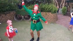 Just elfing around #elflife #elf #elves
