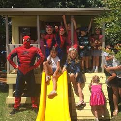 #Spider-Man #4thbirthday #boysparty #kid