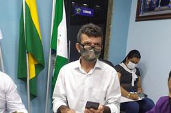 Vereador Janio Garcia