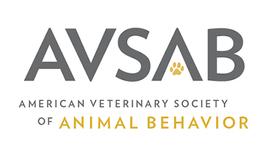 American Veterinary Society of Animal Behavior is inspiring!