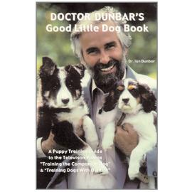 Dr. Ian Dunbar is inspiring!