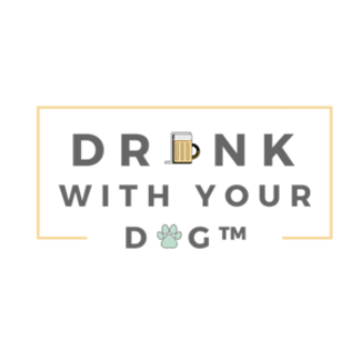 Drink with your dog