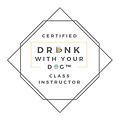 Certified Drink With Your Dog Class Inst