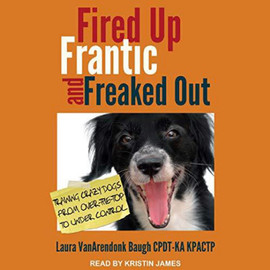 Fired Up Frantic & Freaked Out