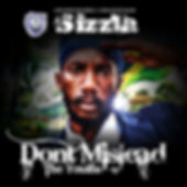 "Sizzla's 68th Album ""Don't Mislead the Youths"""
