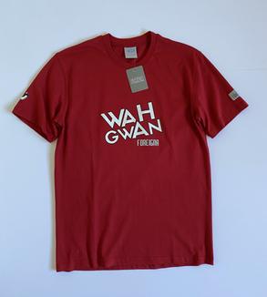 WAH GWAN T-Shirts - 5 Colors