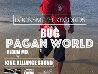 King Alliance Sound Mixed | BUG - Pagan World Album