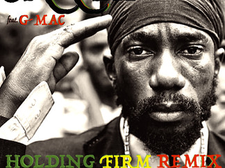 Remastered: Sizzla - Holding Firm (Remix) [feat. G-Mac]
