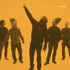Conquering Lion - SHINE