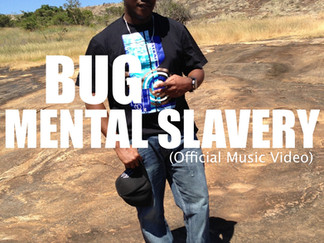 New Reggae Video: BUG - Mental Slavery (Official Music Video) on YouTube