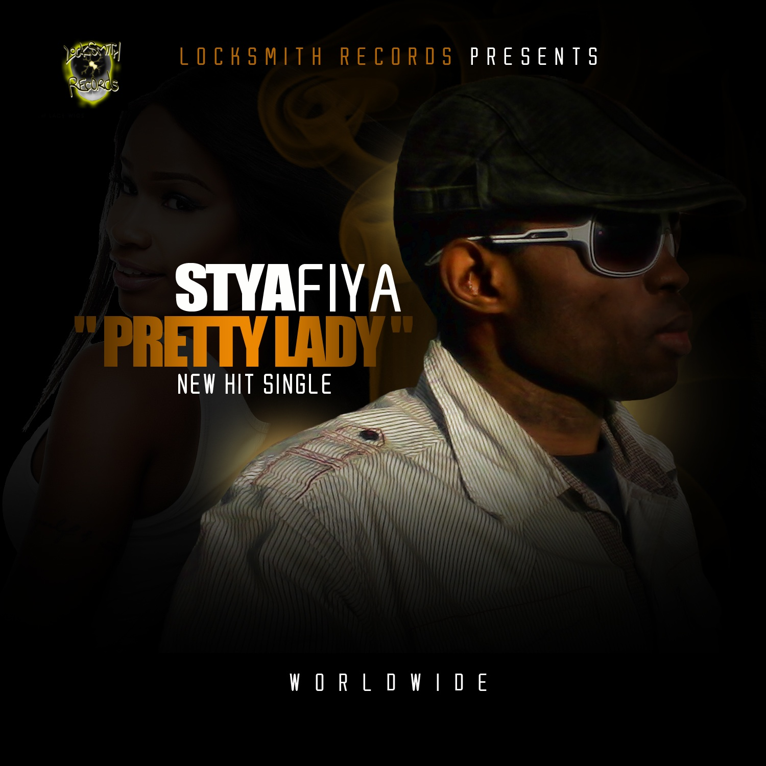 Styafiya - Pretty Lady