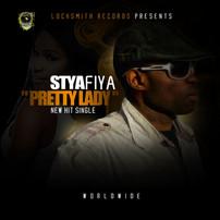 Styafiya - Pretty Lady