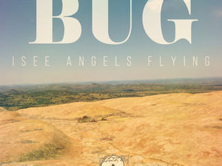 New Single: BUG - iSee Angels Flying
