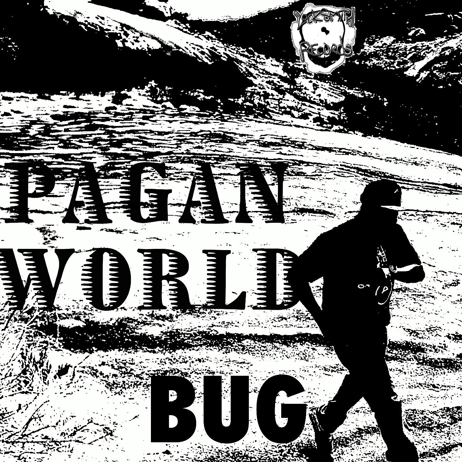 BUG - Pagan World