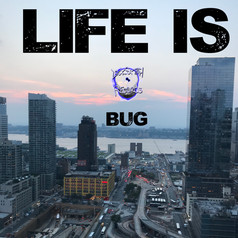 LIFE IS by BUG