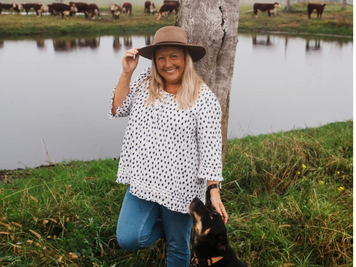 AFR Magazine - Farmer Lauren