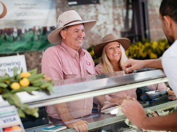 Linga Longa Farm in Wingham nominated for NSW/ACT Regional Achievement and Community Awards