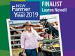 NSW Farmer of the Year - Finalist