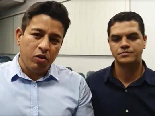 Adailton Fúria anuncia que Município não vai se opor a realização do ENEM nesse final de Semana