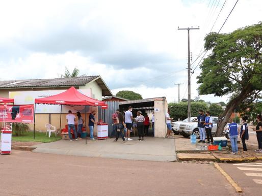 Reaplicação do ENEM 2020 em Rondônia tem abstenção de 64,7%
