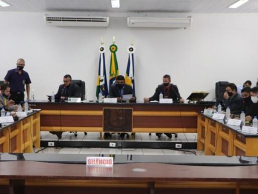 Poder Legislativo trabalha para repassar aproximadamente R$ 1 milhão para a Administração