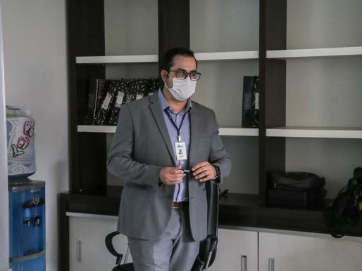 GESTÃO EFICIENTE: AROM apresenta panorama social e fiscal à equipe de gestão de Espigão do Oeste