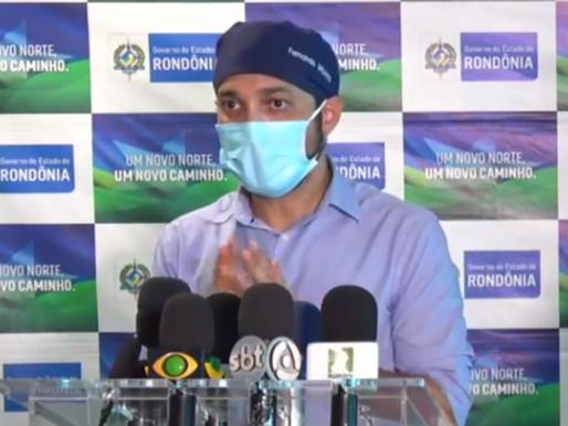 IMUNIZAÇÃO: Rondônia deve receber mais doses da vacina contra covid-19 na próxima semana