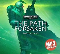 The Path Forsaken Audio.jpg