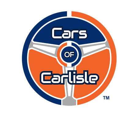 Cars of Carlisle Logo